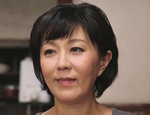 円城ひとみ 日本トップクラスの気が強くてエロい熟女