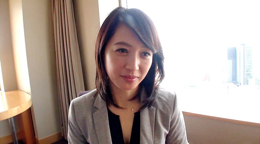 安野由美 五十路でデビューした伝説の熟女AV女優